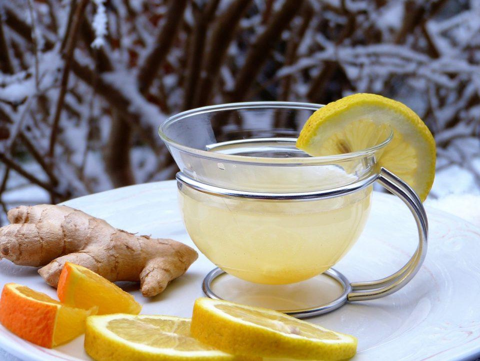 Направете си сами: Домашен лек за настинка, вируси и грип