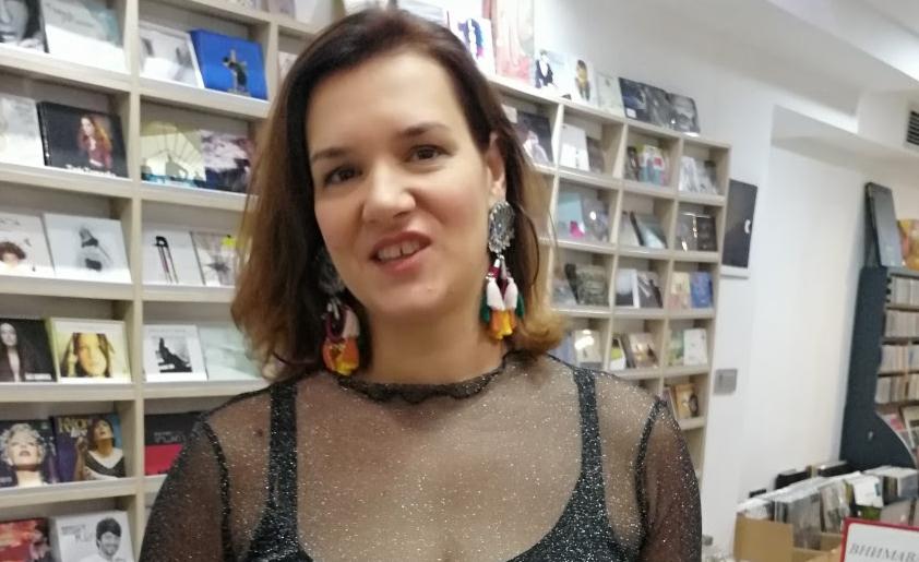 """""""Љубојна"""" со акустичен концерт за душа вечер во МОБ"""