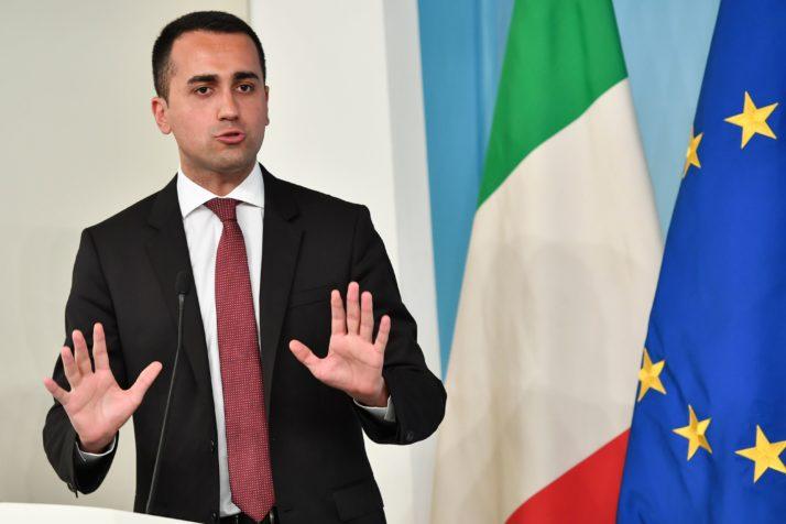 Шефот на италијанската дипломатија утре во посета на Албанија