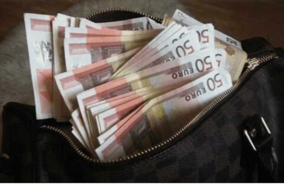 КАДЕ Е ТОРБАТА: Судот не дозволил доказ, снимка на која се гледа каде завршува куферот со пари