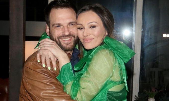 Анабела и Андреј повторно заедно? (фото)