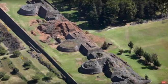 Пронајдена голема палата на Маите кај Канкун