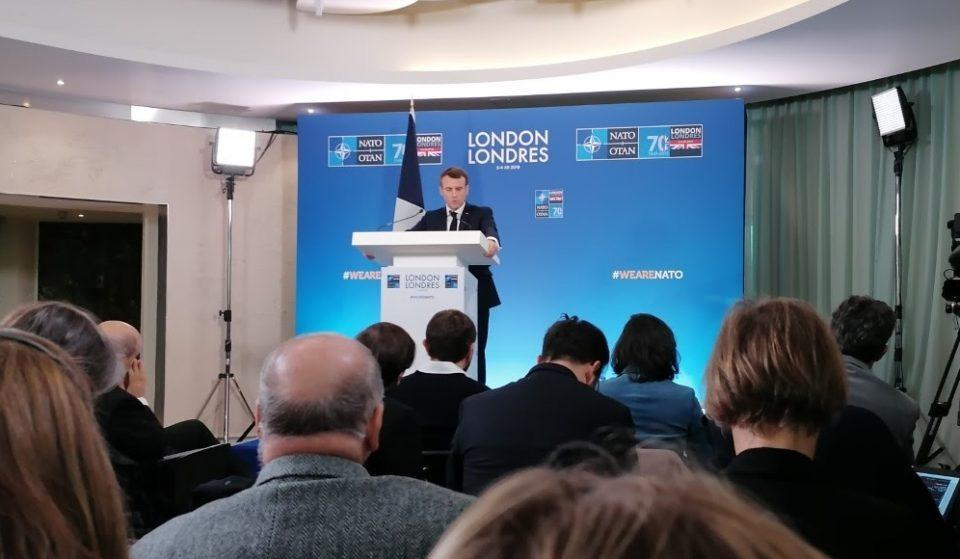Макрон: Нема почеток на преговори без претходна реформа на процедурата, Франција не е единствена земја која беше против