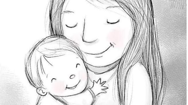 Емотивен текст од мајчино срце: Сине, ти нема да се сеќаваш, но јас ќе памтам сè