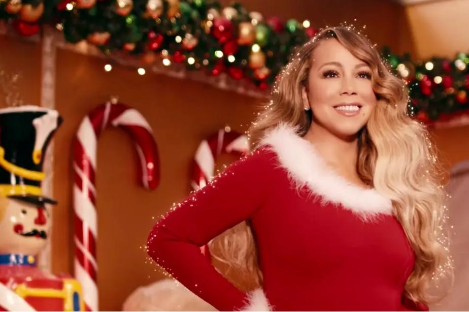 Не можете ни да претпоставите: Колку пари заработи Мараја Кери од најголемиот божиќен хит?