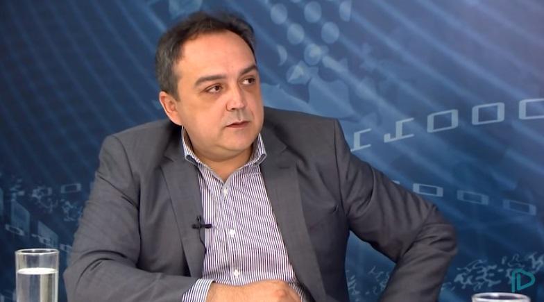Менкиноски во писмо до Каракачанов: Со процесот за признавање на македонското малцинство, ние вам на Бугарите ќе ви дадеме светлина за да имате подобра држава