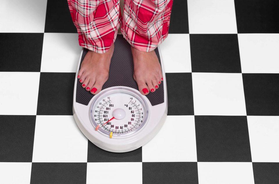 Потребни ви се само 10 секунди, а конечно ќе дознаете како да симнете килограми