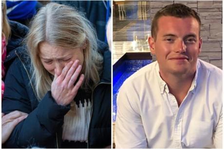 Терорист ѝ го уби момчето- девојка со трогателна порака се збогува од својата љубов