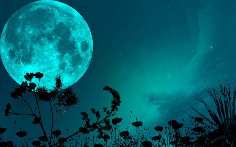 Денешната полна месечина е последна во деценијата- еве зошто овој четврток е толку магичен!