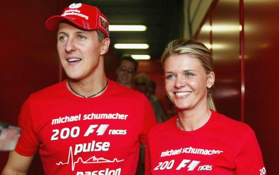 Сопругата на Шумахер со нови детали за неговата здравствена состојба