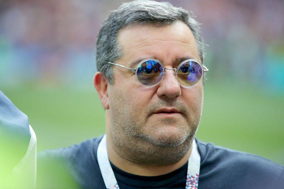 Раjола го критикуваше претседателот на ФИФА за идејата за наметнување ограничување на платите