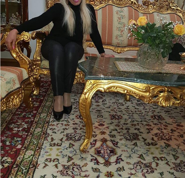 Тажна исповед на српската пејачка: Џабе ми е шо имам милиони, кога немам деца (ФОТО)