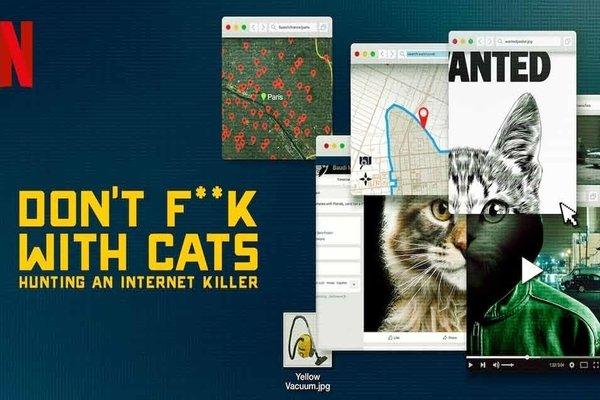 Гледачи згрозени од новиот хорор на Нетфликс: Не се заеб**ај со мачките
