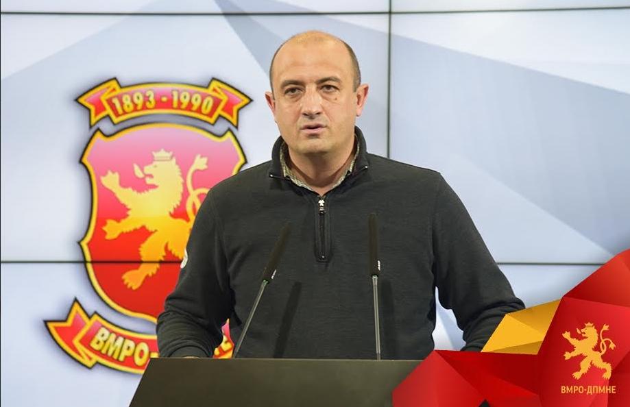 Поради неодговорно работење на Каевски, првиот дел од 6 милиони евра доделен од АМС на федерациите и спортските клубови е невалиден