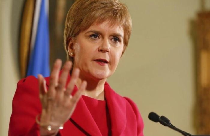 Старџен: Шкотска сега ќе одлучи за својата иднина