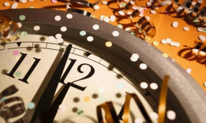 Новогодишни суеверија