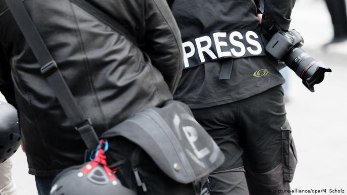 Репортери без граници: Оваа година убиени 49 новинари