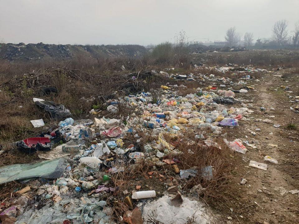Жителите на Ѓорче Петров утре точно напладне излегуваат на протест против загадениот воздух