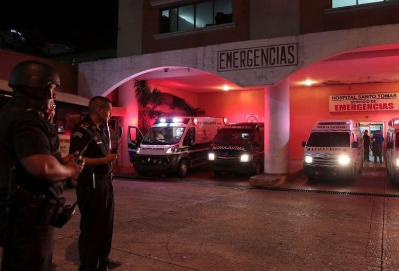 Престрелка во затвор во Панама – најмалку 12 загинати и 13 ранети