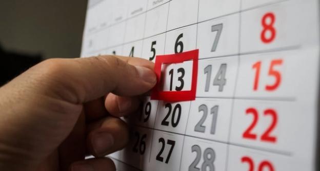 Доаѓа ПЕТОК 13-ТИ: Еве што не смее да правите на тој ден