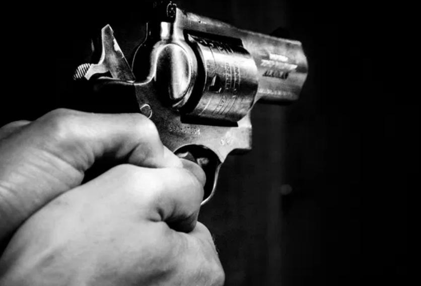 Мажот чие безживотно тело беше извлечено од Вардар бил застрелан!