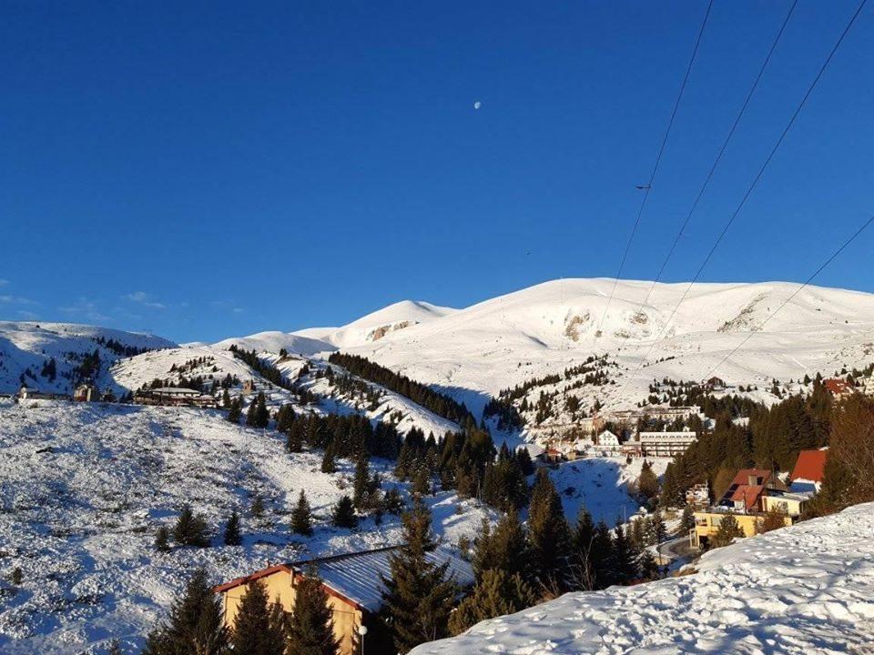 Утре почнува ски-сезоната на Попова Шапка