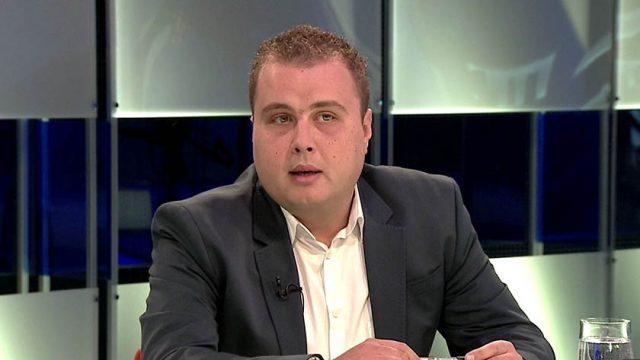 Пренџов: Владата на СДСМ се покажа како најнеуспешна влада во Македонија