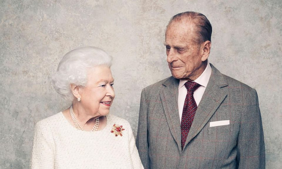 Сопругот на британската кралица Елизабета Втора е хоспитализиран