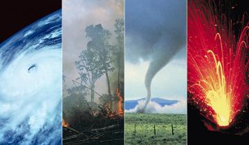Природните непогоди раселуваат по 20 милиони луѓе годишно