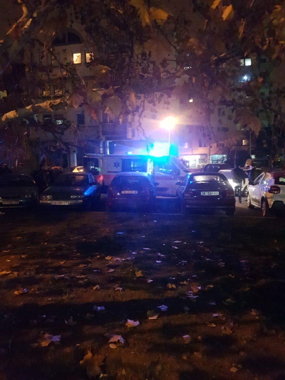 ДЕТАЛИ: Пукање во Тафталиџе- едно лице убиено, друго рането (ФОТО)