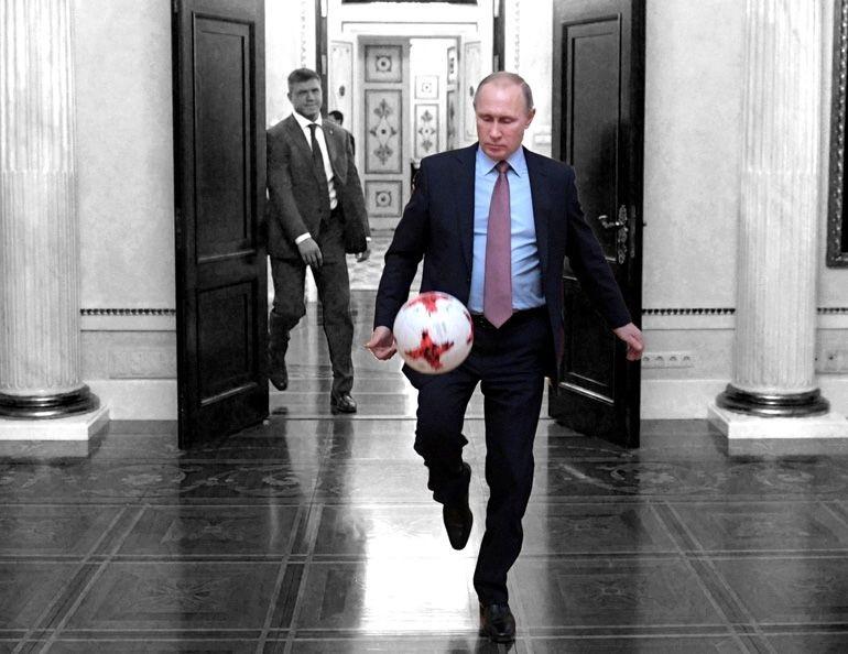 Путин: Русија ќе се жали, ова ми мириса на политика