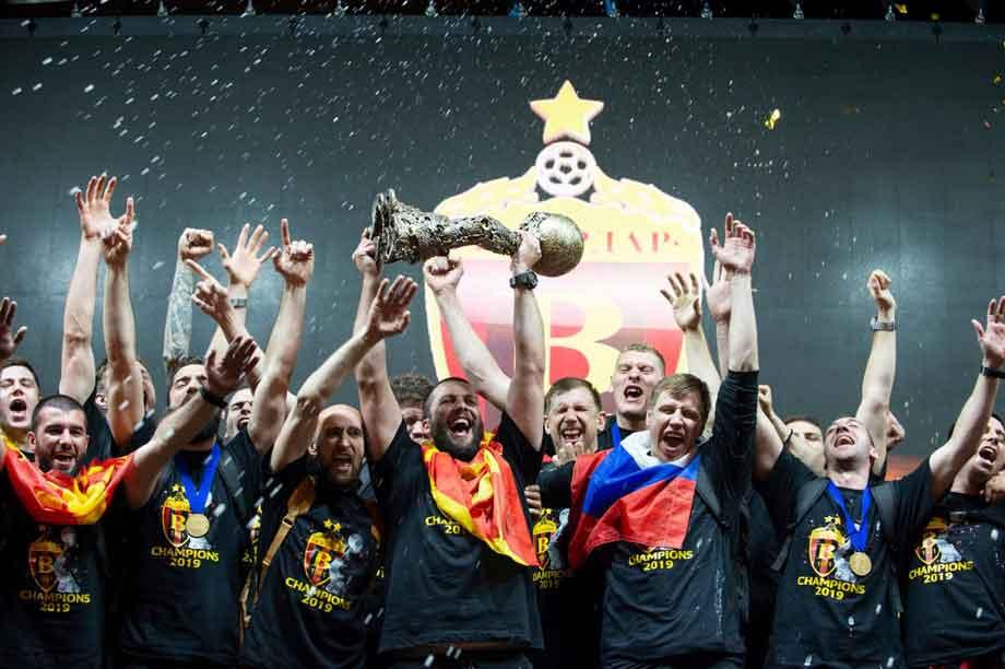 Вардар ги задржа шампионите – потпишаа Дибиров, Стоилов и Дисингер!