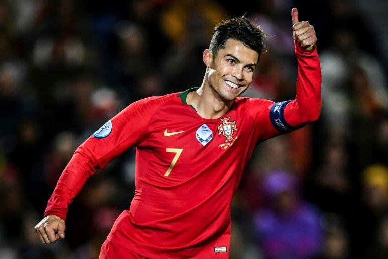 Роналдо блиску до нов рекорд, еве уште колку гола го делат до нова историја
