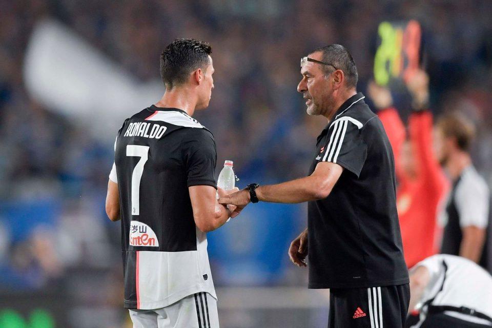 Откриена тајната на Јувентус: Скандалот е меѓу Роналдо и Сари, еве за што станува збор