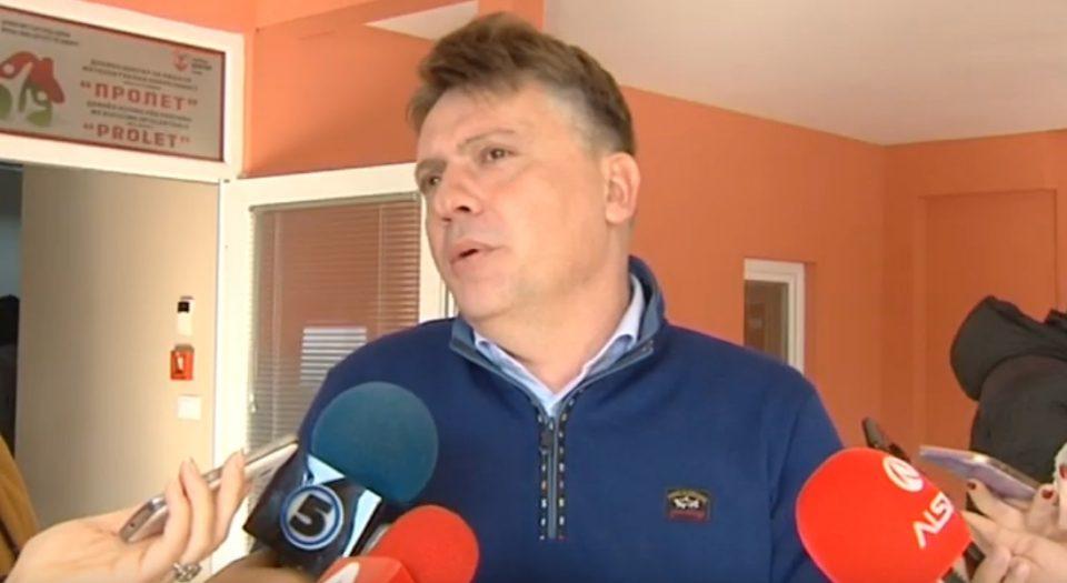 МПЦ му одговори на Шилегов да не се меша во црковни работи: Тој нека си го слави Божиќ на 25-ти декември