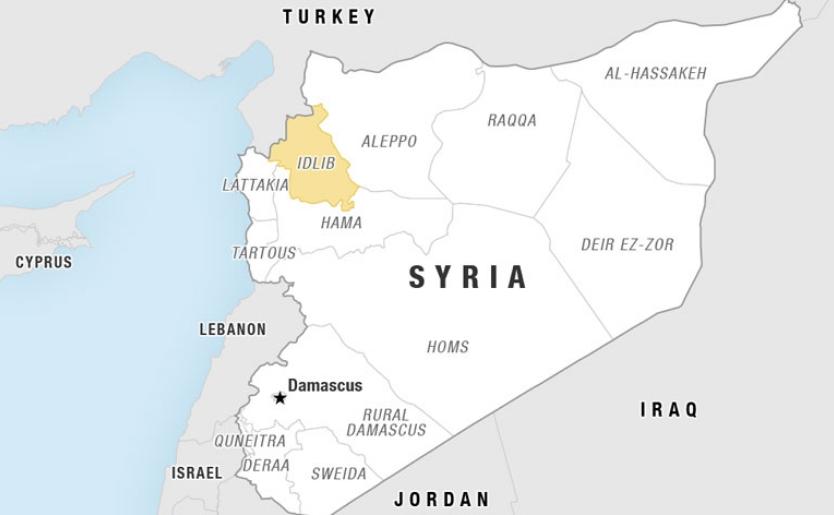 Најголемото крвопролевање: За 48 часа во Сирија загинаа над 100 лица
