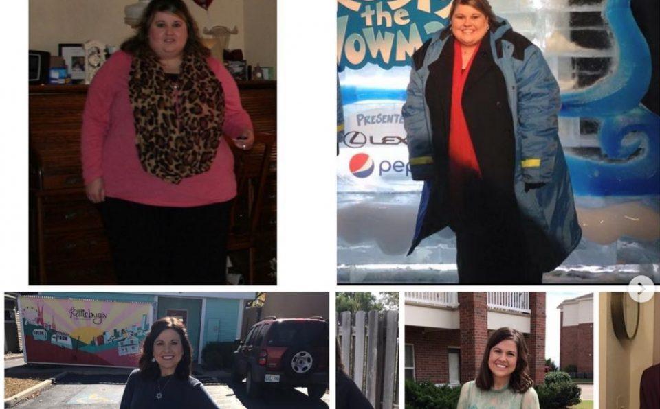 Оваа жена ослабе неверојатни 118 килограми: Наместо да биде среќна, таа се соочи со поголем проблем од дебелината (ФОТО)