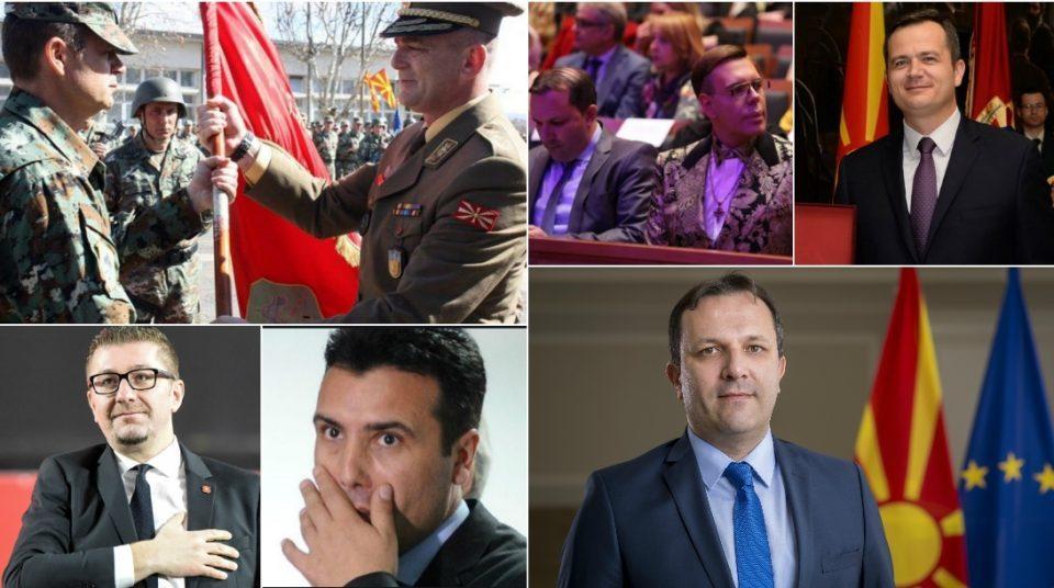 Дилеми за уставнaта какафонија околу изборот на министри и зошто СДСМ се плаши од Ковачки?