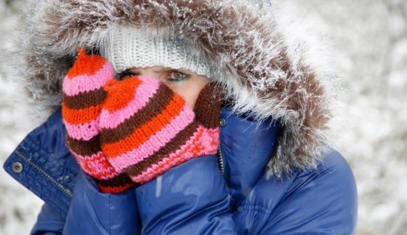 Облечете се потопло, доаѓа зима: Од утре многу студено време, од вторник снег