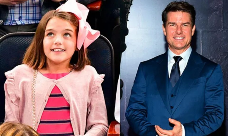Том Круз се разбуди: Пет години си ја немаше видено ќерката, а сега му текна дека е татко