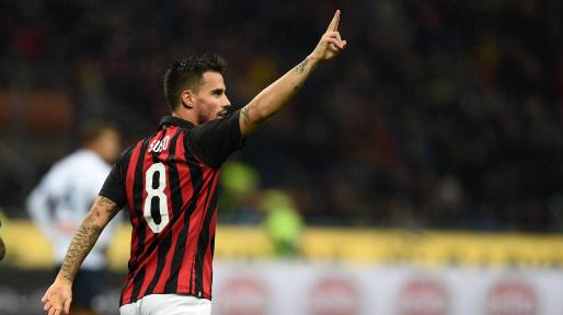 Милан е подготвен да го продаде Сусо за 25 милиони евра