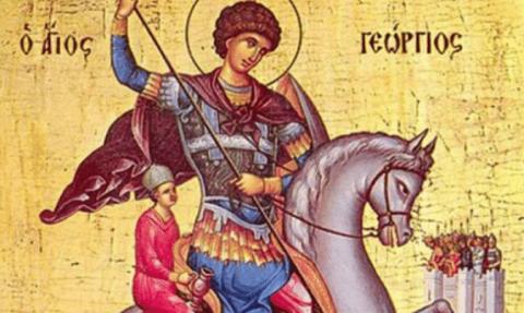 Се празнува Св. Ѓорѓија, заштитник на верата