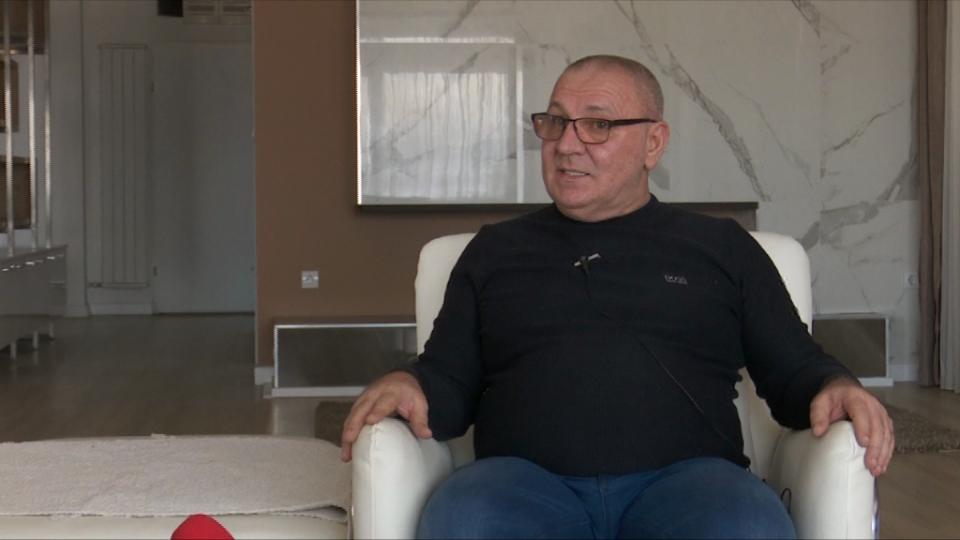 Ќе отвори ли обвинителството постапка по пријавите на бизнисменот Киро Тошевски?