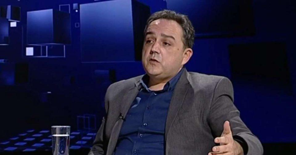 Менкиноски: Ние ли Mакедонците во сопствена држава да одговараме за тероризам?