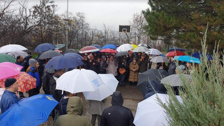Вистината на Трнодолци: Пред фактите и боговите молчат, освен градоначалникот на општина Карпош