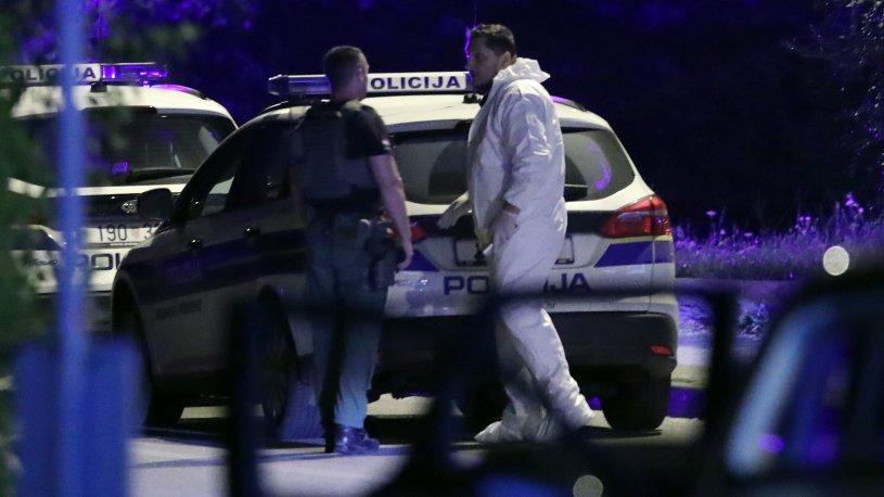 Со автомобил влетала во преполно кафуле и покосила се пред себе- кога полицијата открила со колку промили алкохол возела се наежила (ВИДЕО)