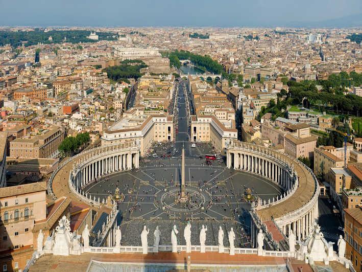 Европскиот суд го отфрли случајот против Ватикан за сексуална злоупотреба