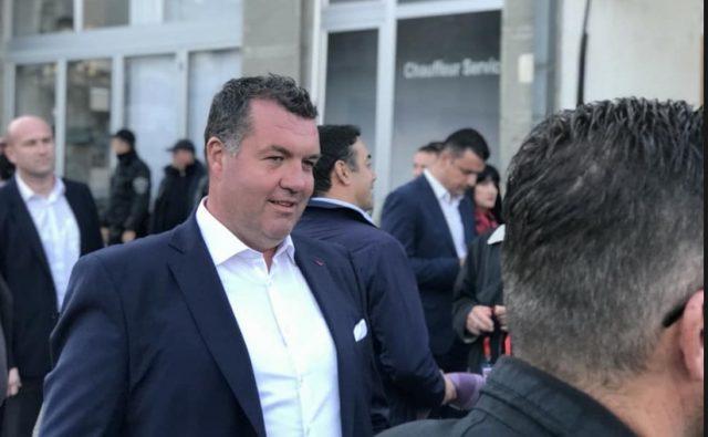 Костовски: Смилевски им вети на граѓаните Поликлиника во Бутел, ништо не е започнато