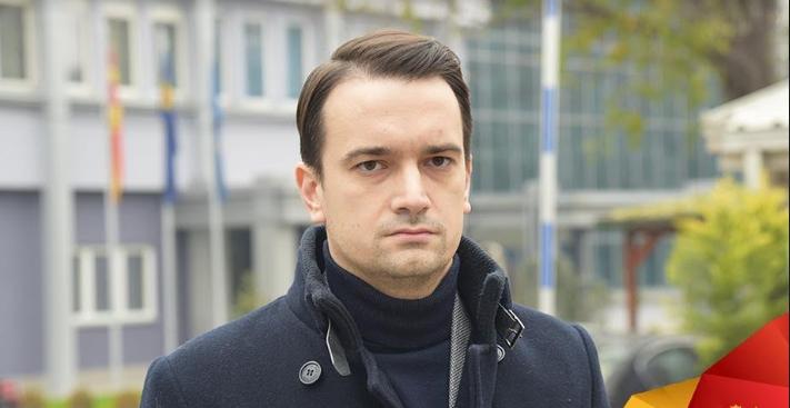 Нелоски: Како што кажуваше ВМРО-ДПМНЕ во минатото, добрососедскиот договор со Бугарија само ќе произведува нови проблеми