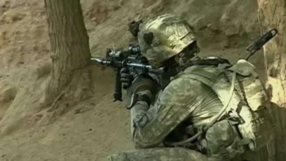 Талибанците објавија дека убиле американски војник во Авганистан